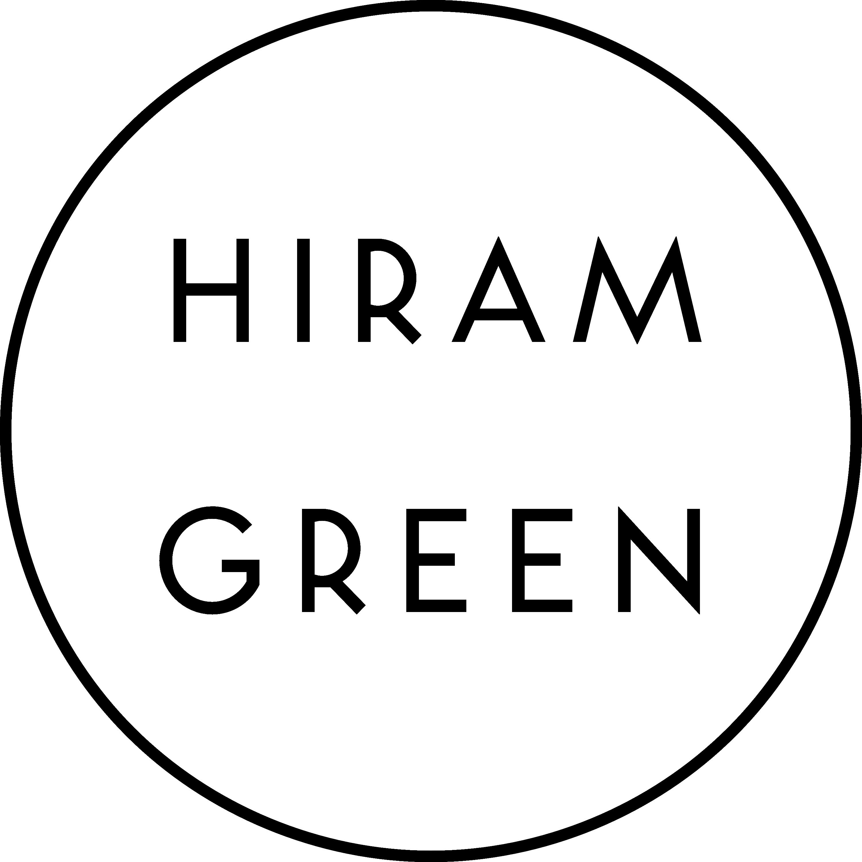 Hiram Green logo large